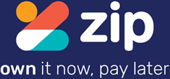 Zip Pay Payment Options Image