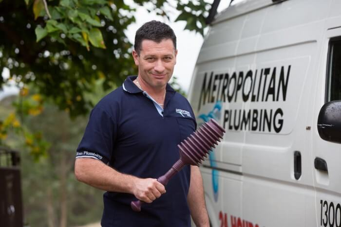 Know More About Our Plumbing Clients Metropolitan Plumbing