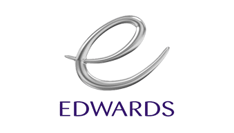 Edwards Hot Water Logo