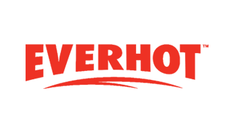 Everhot Hot Water Logo