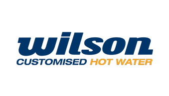 Wilson Hot Water Logo
