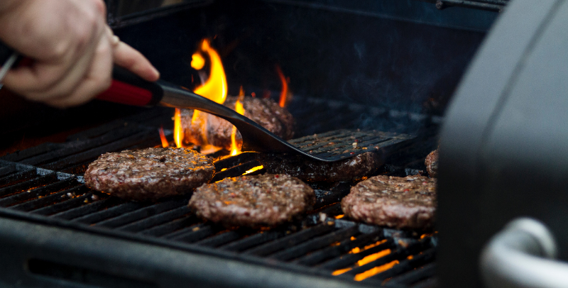 Is Gas BBQ Cooking Better Than An Oven?