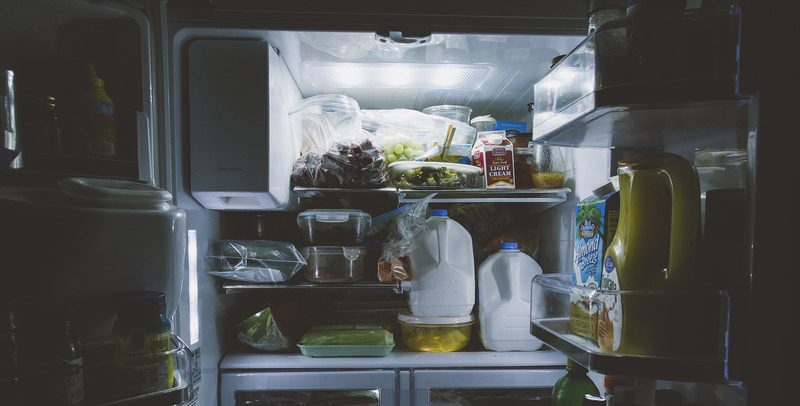 7 Signs Your Fridge is Dying