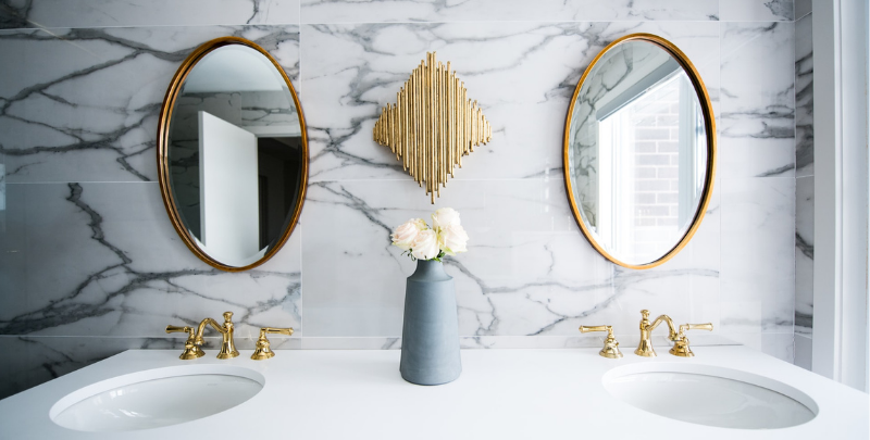 The Top Bathroom Trends for 2021