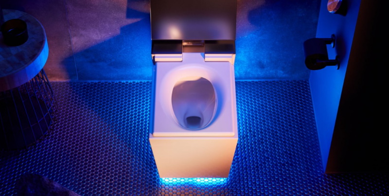How Smart Toilets are Improving Health and Hygiene